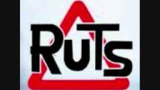 The Ruts something that i said