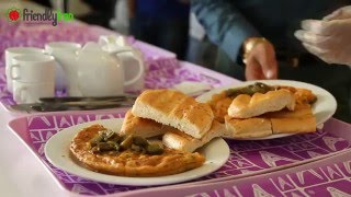 Iran daily life- beautiful morning.mp4