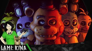 Napalony #1 Five Nights at Freddy's