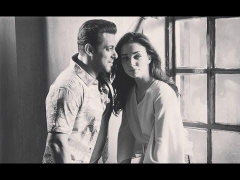 Xxx Mp4 Salman Khan And Amy Jackson Hot Being Human Campaign Photoshoot 3gp Sex