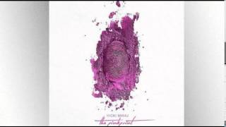 Nicki Minaj - All Things Go (The Pinkprint) (Audio)