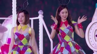 Girls' Generation (SNSD) Kissing You [Live Japan Phantasia Tour]