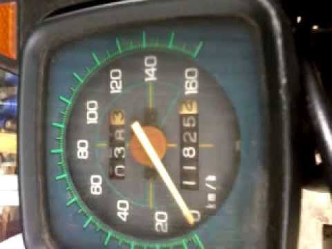 Suzuki x4 top speed