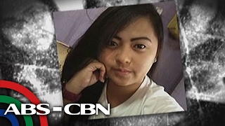 SOCO: Murder case of Liezel Navia