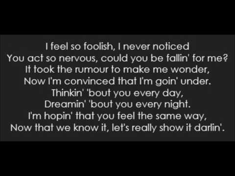 Something To Talk About - Bonnie Raitt (Lyrics)