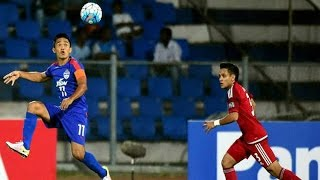 Bengaluru FC become first Indian team to enter AFC Cup final  | वनइंडिया हिन्दी