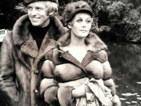 Uni-sex bontmode (1969)