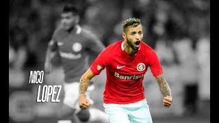 Nico LOPEZ ● Highlights & Skills ● 2018 Internacional