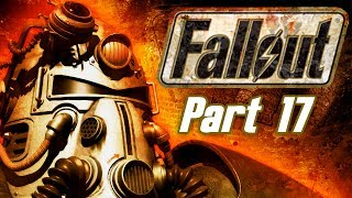 Fallout - Part 17 - Steel Love