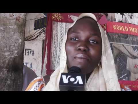TASKAR VOA: Shirin Taskar VOA Ya Cika Shekara Daya Da Kaddamarwa