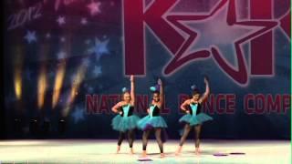 Glam - Showstars Dance Academy