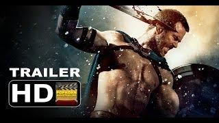 300: Rise of an Empire Trailer (2014) Movie Trailer #1 -Starring Sullivan Stapleton [HD]