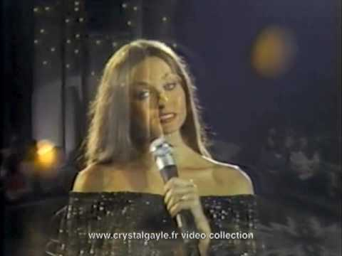 Crystal Gayle don t it make my brown eyes blue