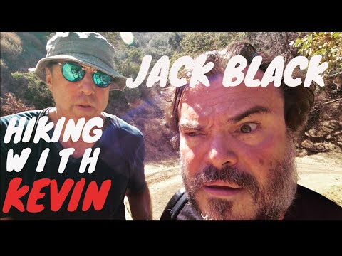 JACK BLACK AND THE PRICE OF FAME