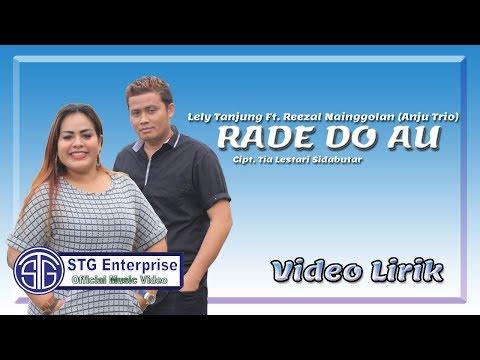 Xxx Mp4 RADE DO AU VIDEO LIRIK Lely Tanjung Ft Reezal 3gp Sex
