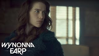WYNONNA EARP | Season 2, Episode 7: Sneak Peek | SYFY