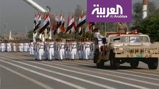 مرحلة داعش في العراق تنتهي