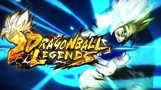PRE-REGISTER, RELEASE DATE, NEW CHARACTERS, ALL NEW INFO BREAKDOWN! Dragon Ball Legends