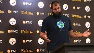 Alejandro Villanueva apology