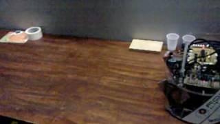 CdF Robotique 2010 - Robo I-