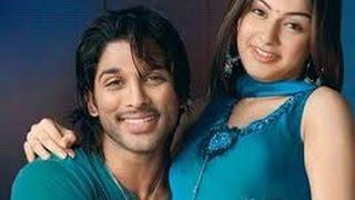 Allu Arjun, Hansika Motwani - Hindi Dubbed 2017 | Hindi Dubbed  Full Movie - Aag Ka Gola 2