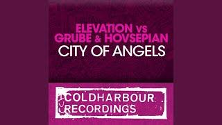City Of Angels (Deep Mix)