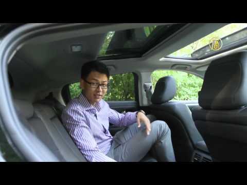 2012AcuraZDXTestDrive 歐歌ZDX試駕