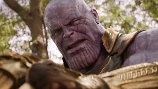 Easter Eggs You Missed In Avengers Infinity War