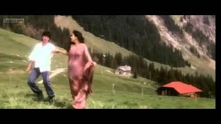 Tujhe Dekha To Ye Jaana Sanam (Eng Sub) [Full Video Song] (HQ) With Lyrics - DDLJ