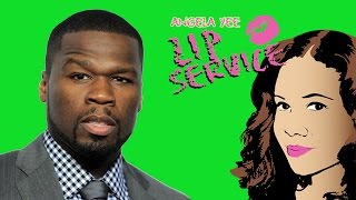 Angela Yee's Lip Service Episode 30 Ft. 50 Cent (LSN Podcast Throwback)