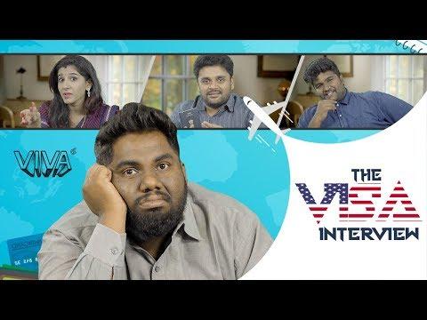 Xxx Mp4 The Visa Interview VIVA 3gp Sex