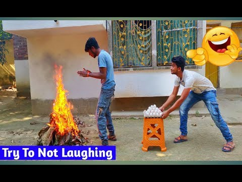 Must Watch New Funny😂 😂Comedy Videos 2019 Episode 33 Funny Ki Vines