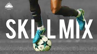 Ultimate Football Skills 2017/18 - Skill Mix #4 | 4K