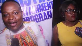 interviews from Brother Sammy Aseda live Worship 2016