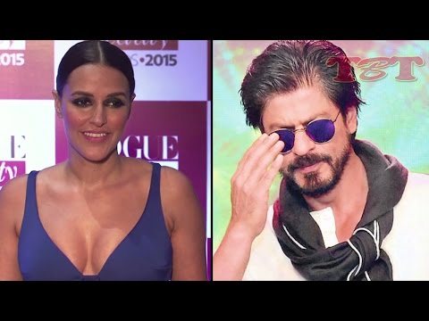Xxx Mp4 Neha Dhupia S SHOCKING Comment On SEX And Shahrukh Khan 3gp Sex