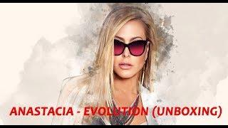 Anastacia - Evolution (unboxing)
