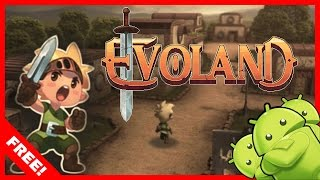 DOWNLOAD EVOLAND FULL VERSION FOR FREE!! – [ANDROID TUTORIAL]