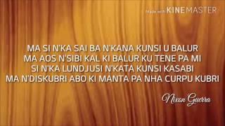 NA RIBA - Wj ft Wigui dog letras de música