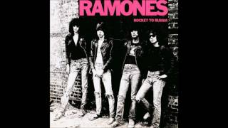 Ramones - Rocket To Russia (Full Album)