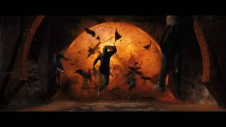 Solomon Kane - Trailer HD