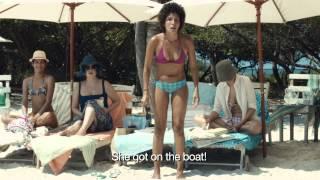 Liz in September - Trailer