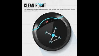 IN-DEPTH REVIEW OF CLEAN ROBOT (REVIEWS AND TEAR DOWN )