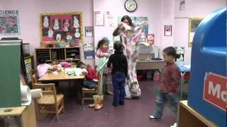 Cooke Center Gala Video 2010