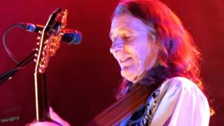 Roger Hodgson   School   with special guest Tristan on piano live in Frankfurt
