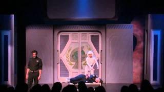Starship Act 2 Part 1