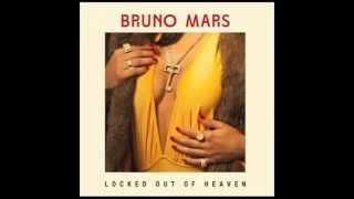 Bruno Mars - Locked Out Of Heaven (Major Lazer Remix)