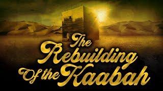 [EP06] Young Muhammad (ﷺ) & The Black Stone - Story Of Muhammad (ﷺ) - #SeerahSeries - Yasir Qadhi