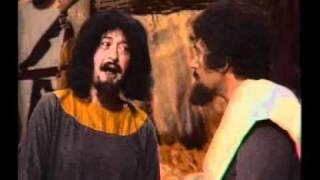 مسلسل محمد رسول الله - الجزء الأول - حلقة 1