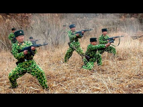 watch The One Thing Chinese Soldiers Can't Hide | China Uncensored