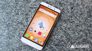 [HINDI] Coolpad Note 3 Lite review